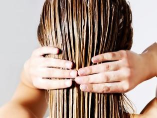 Περιποίησης μαλλιών / Hair beauty