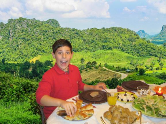 ΠΑΙΔΙΚΕΣ ΤΡΟΦΕΣ/ CHILDREN'S FOOD